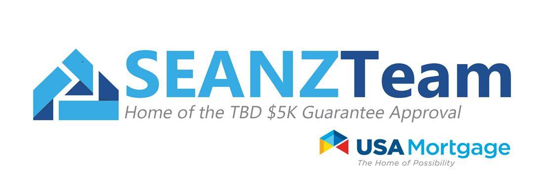 USA Mortgage - Zalmanoff Region  logo