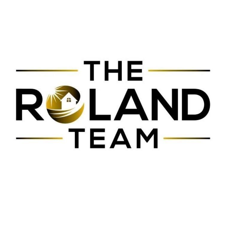 The Roland Team logo