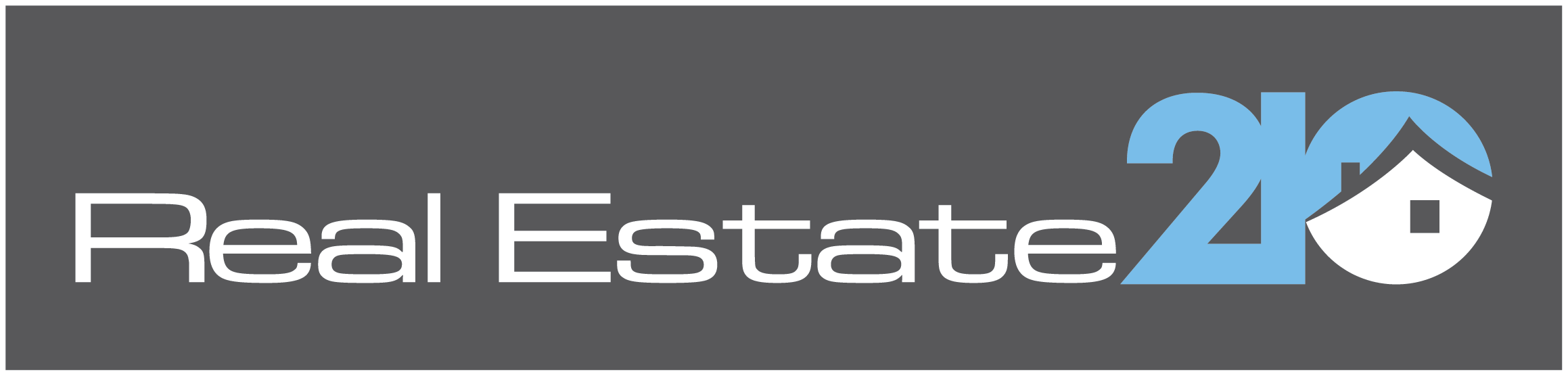 Real Estate 210 logo