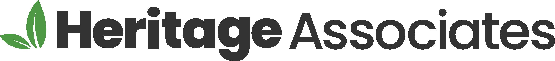 Heritage Associates logo
