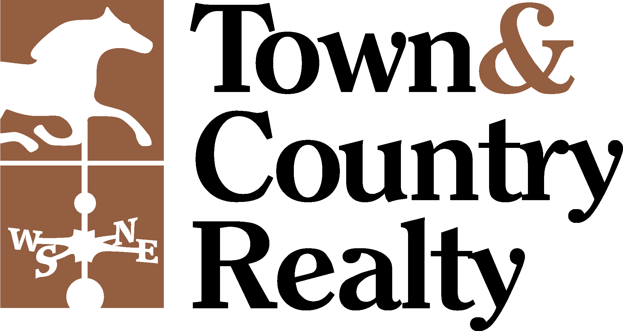 Town & Country Realty Inc. logo