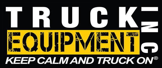 Truck Equipment Inc logo