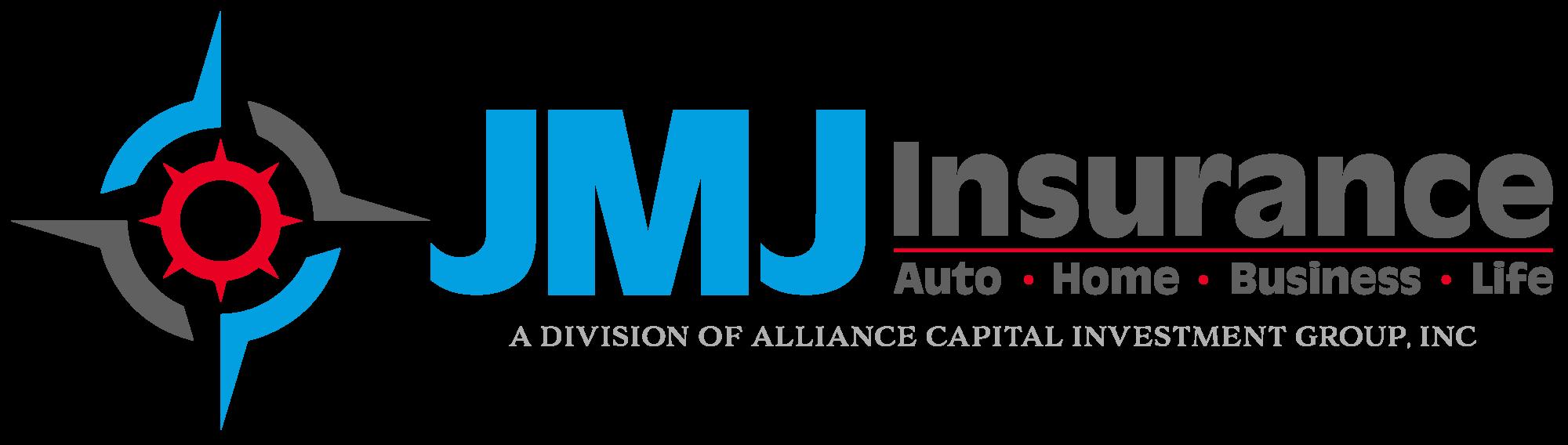 JMJ Insurance logo