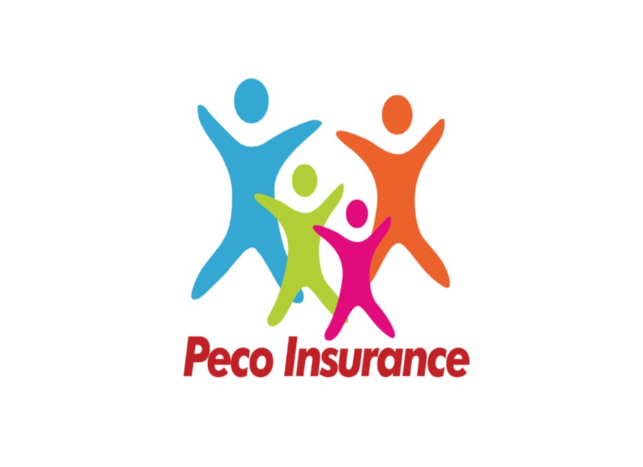 Peco Insurance Agency. logo