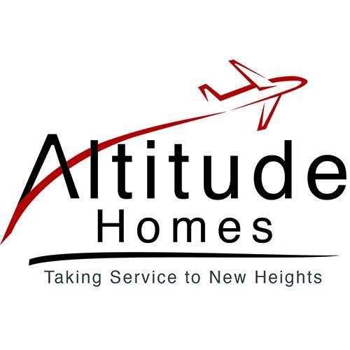 Altitude Homes Team logo