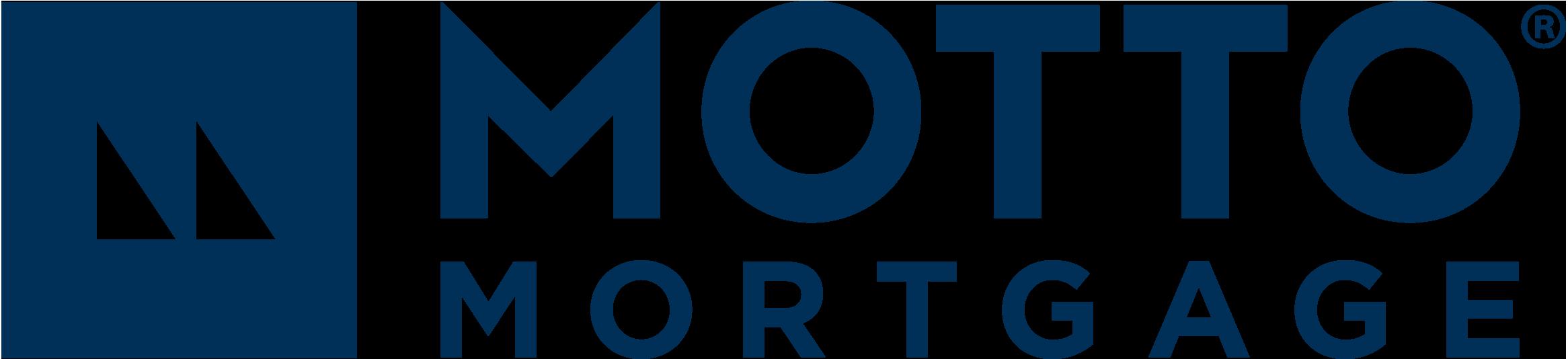 Motto Mortgage Driven logo