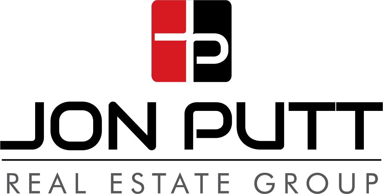 Jon Putt Real Estate Group logo