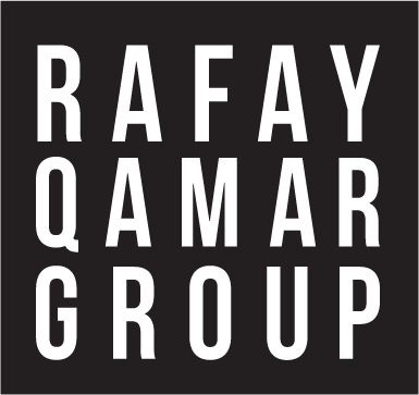 Qamar Group - Compass  logo