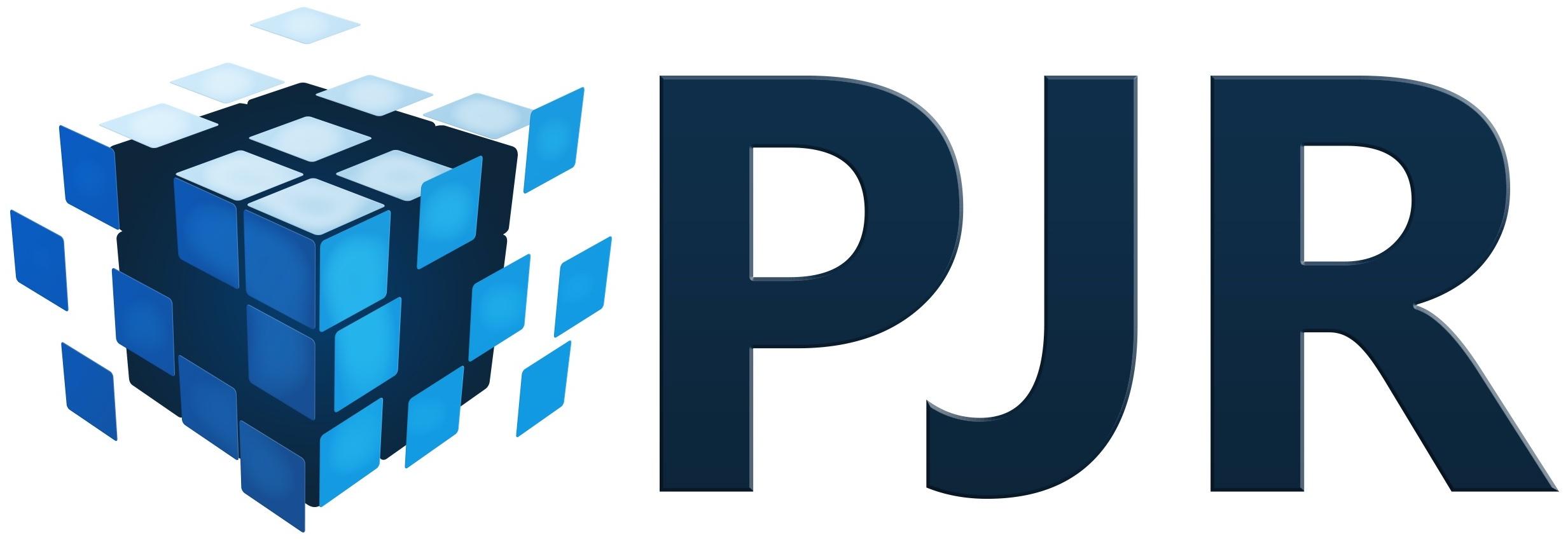 PJR Corp logo