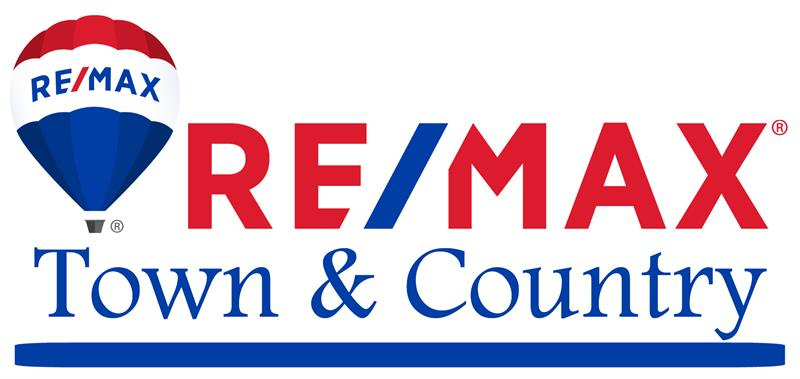 RE/MAX Town and Country The Ailion Team logo
