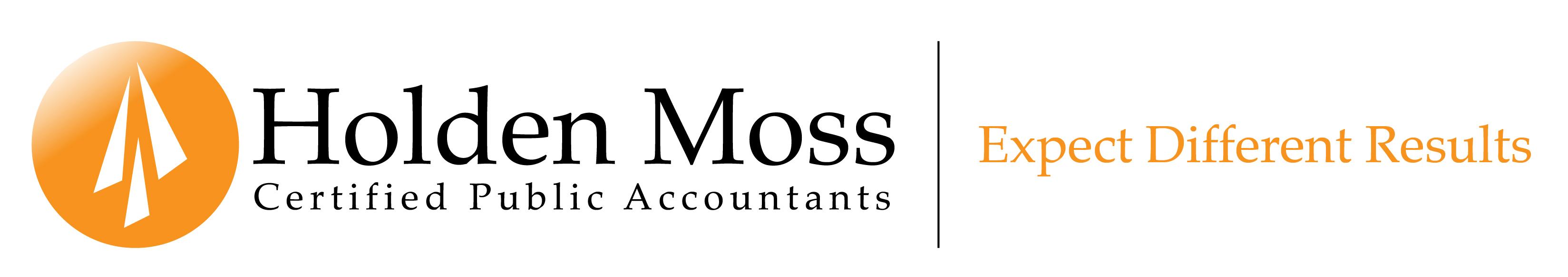 Holden Moss CPAs logo
