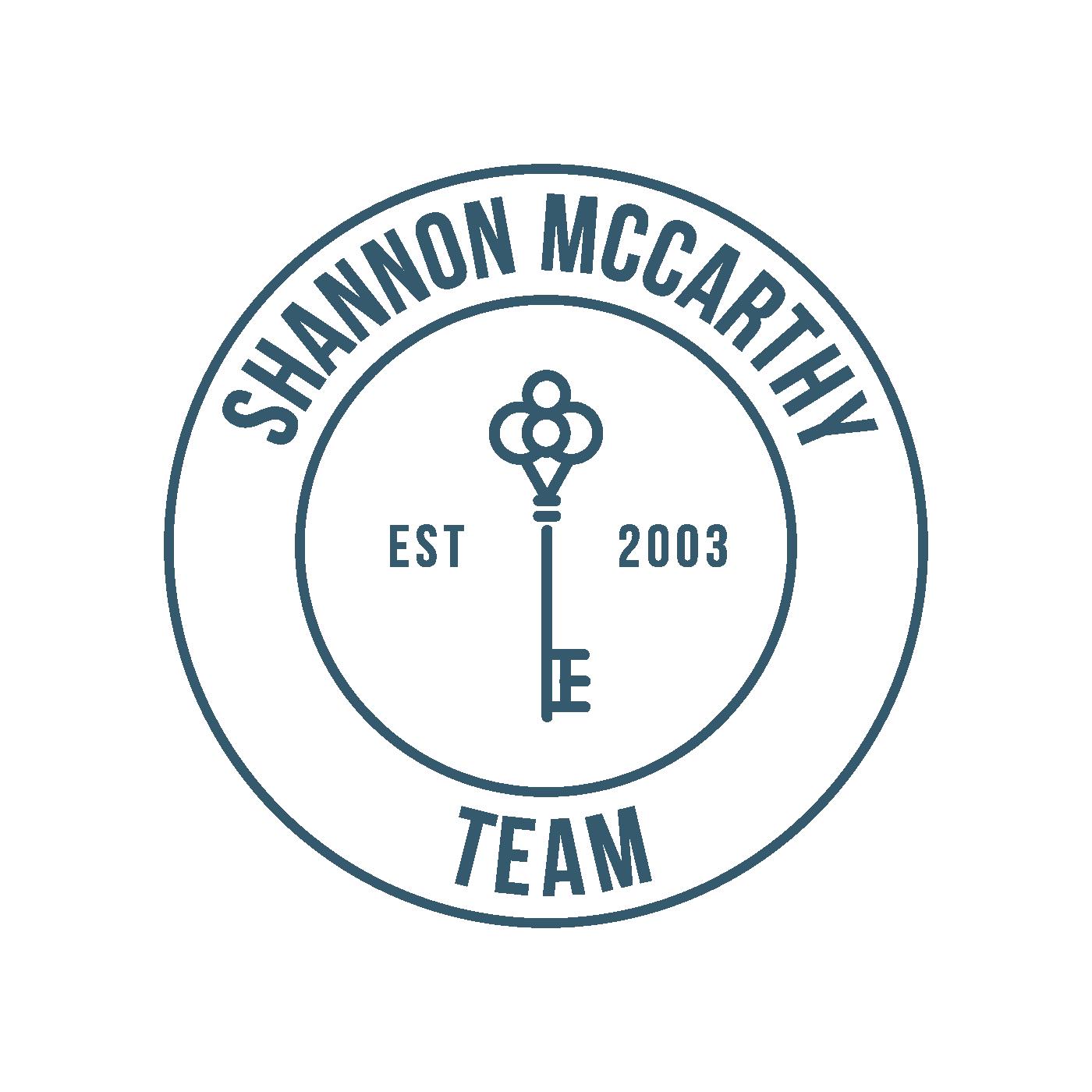 Shannon McCarthy Team logo
