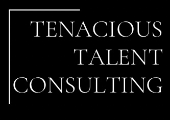 Tenacious Talent Consulting logo