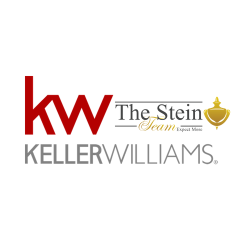 The Stein Team of Keller Williams logo