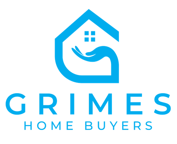Grimes Home Buyers logo