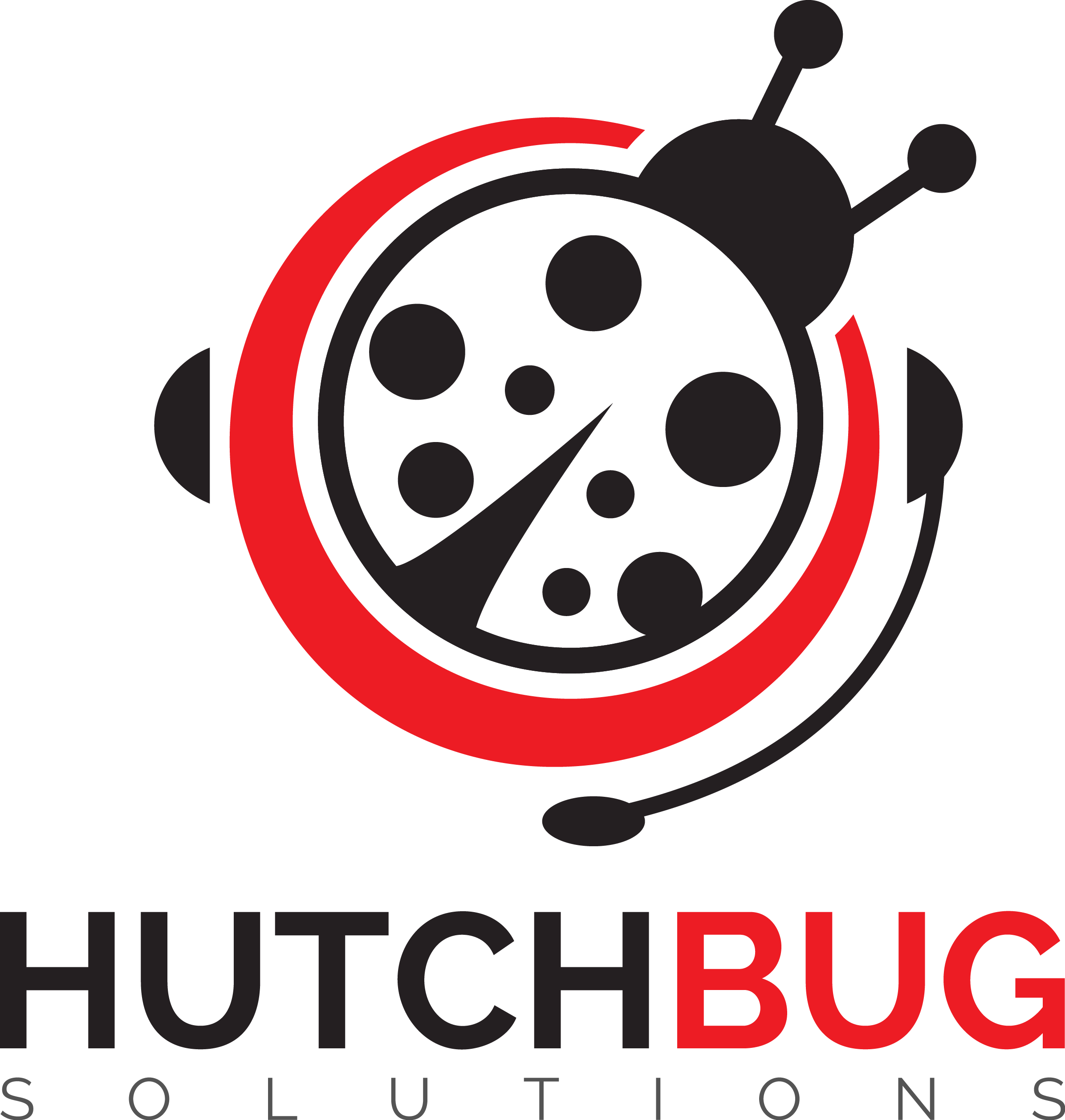 Hutchbug Solutions logo