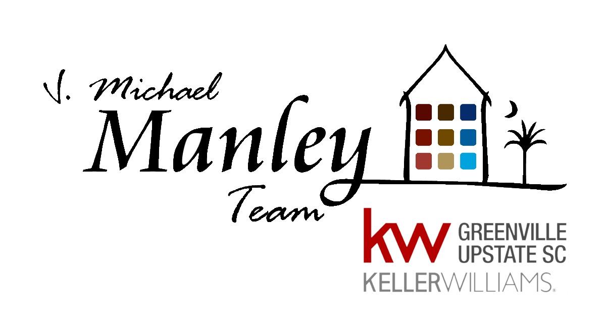 J. Michael Manley Team Keller Williams Greenville Upstate logo