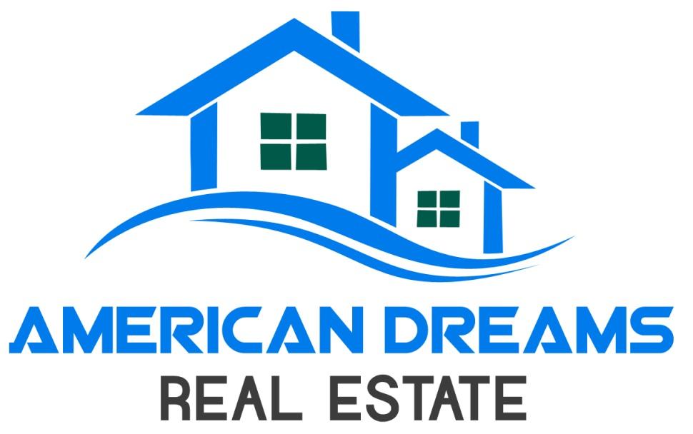 American Dreams Real Estate logo