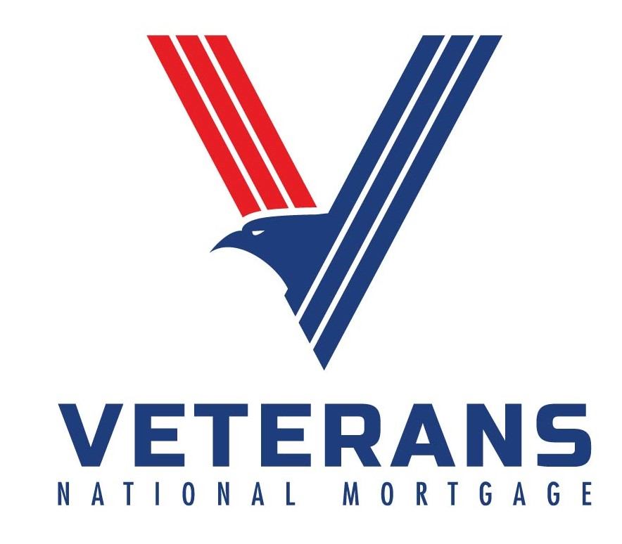 Veterans National Mortgage logo