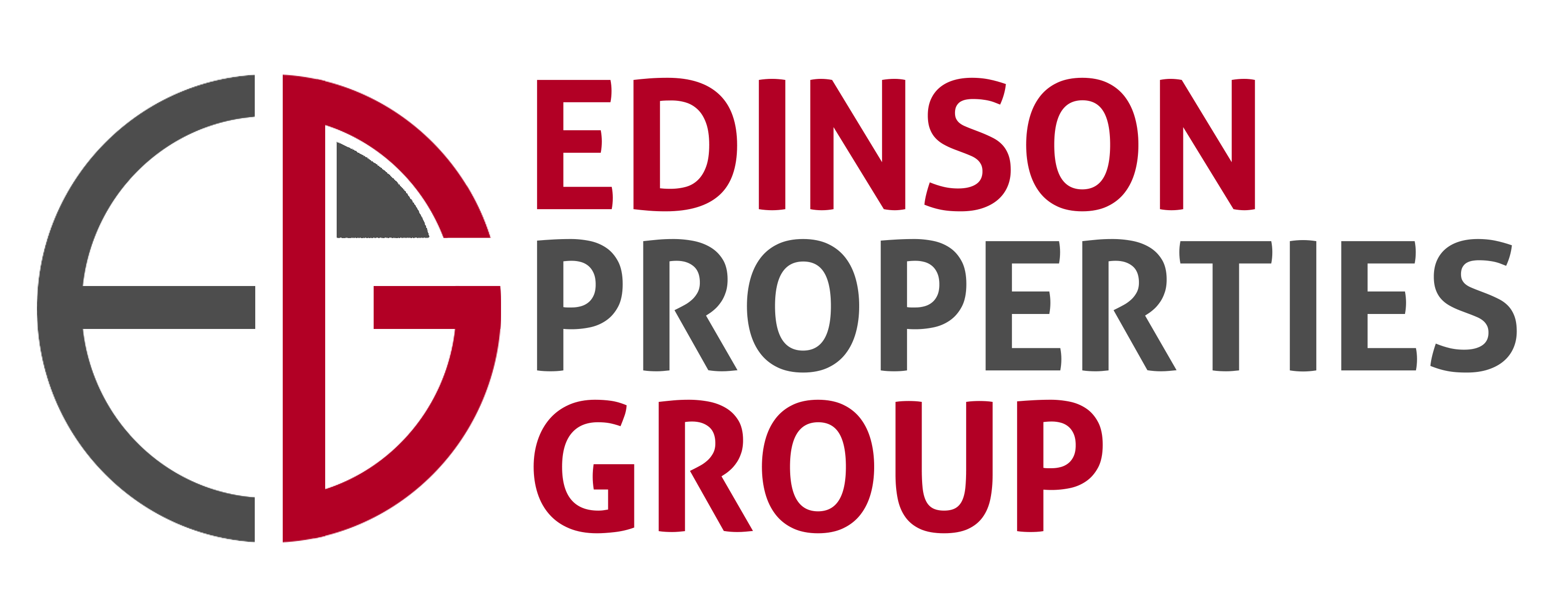 Edinson Properties Group logo