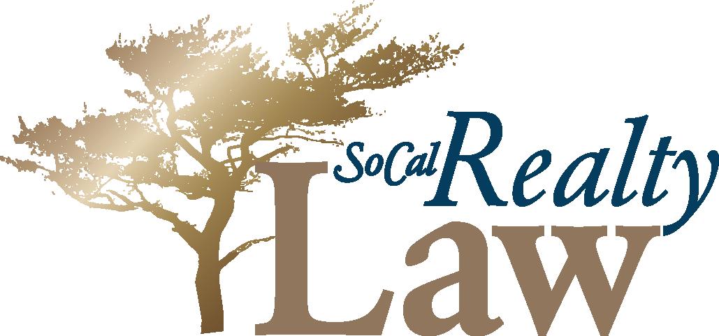 So Cal Realty Law logo