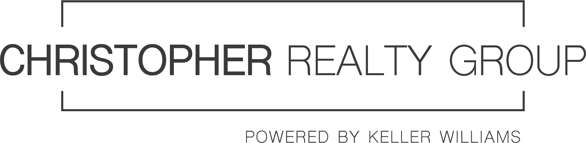 Christopher Realty Group logo