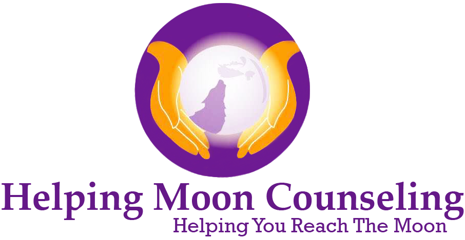 Helping Moon Counseling, P. A logo
