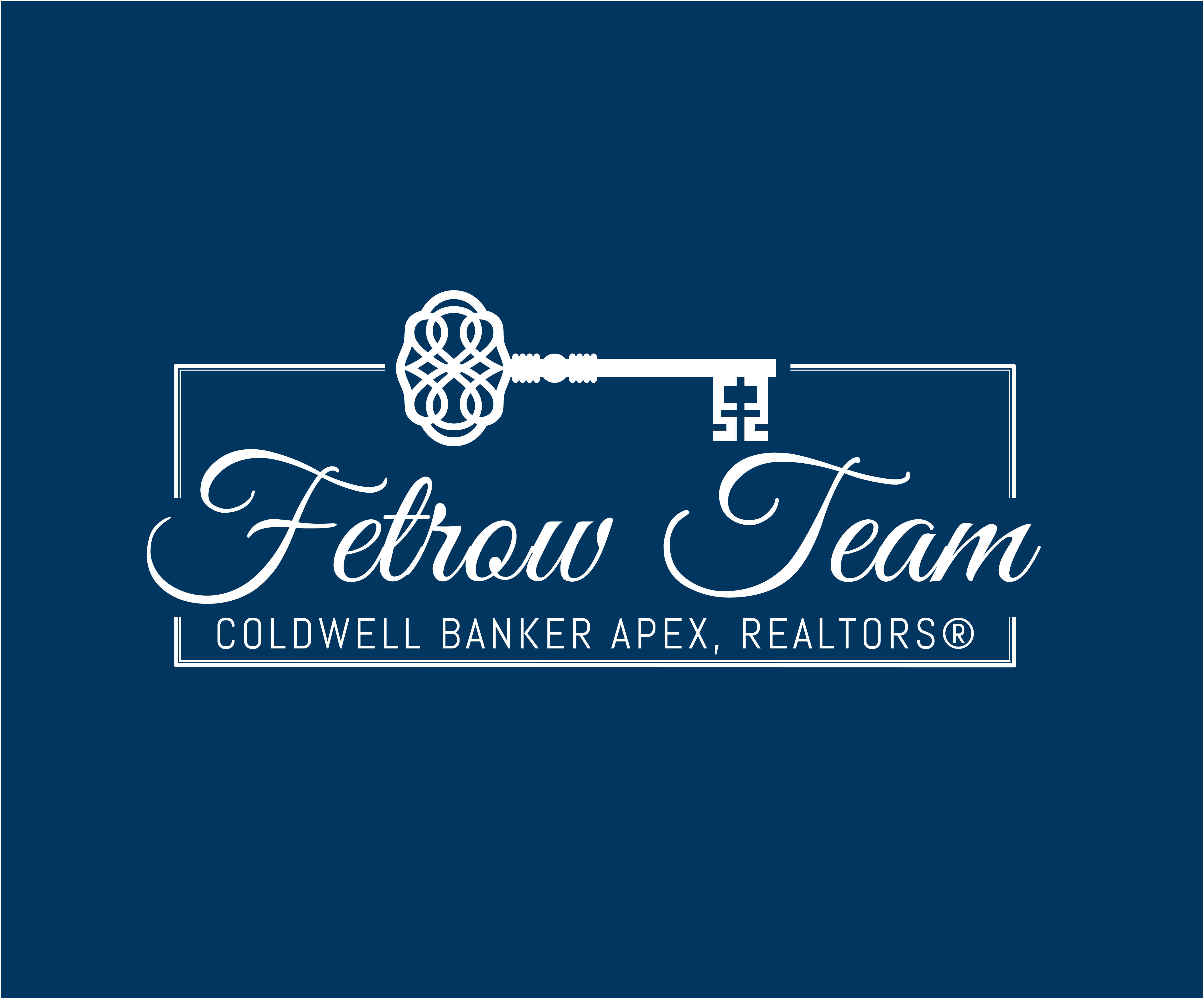 Fetrow Team at Coldwell Banker Apex logo