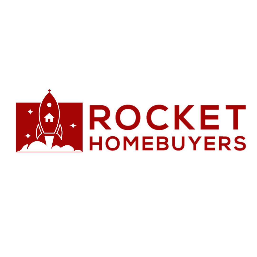 Rocket Homebuyers, LLC logo