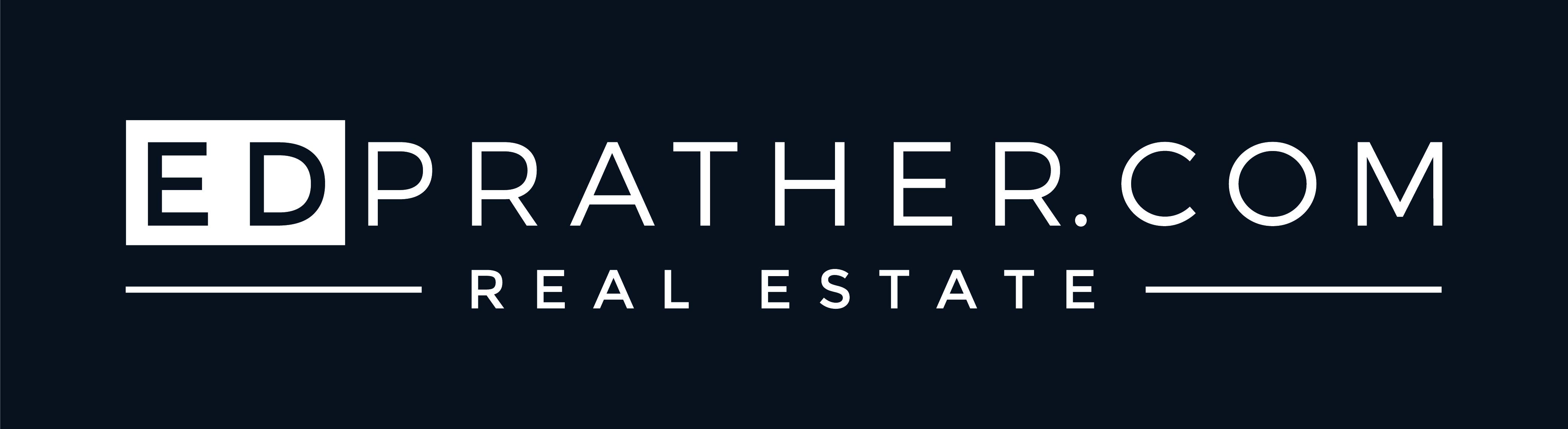 Ed Prather Real Estate logo