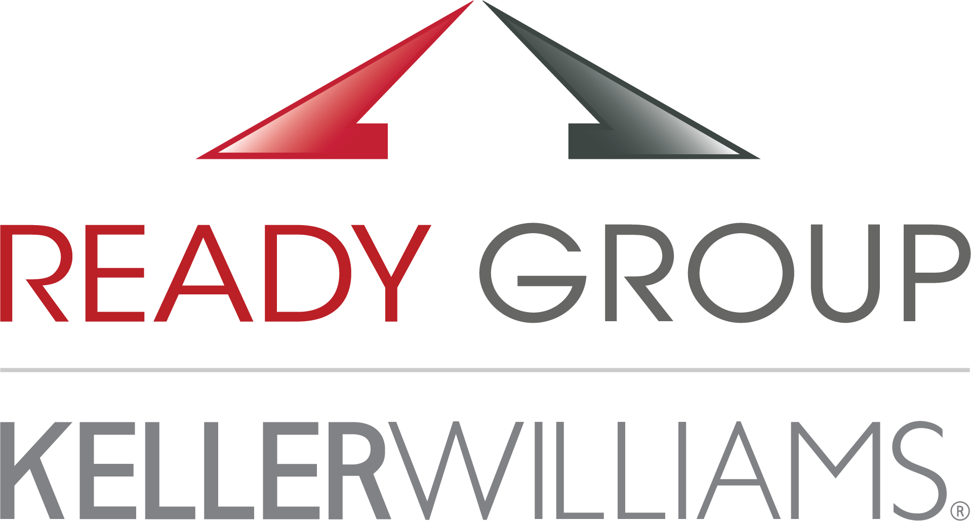 Ready Group of Keller Williams logo
