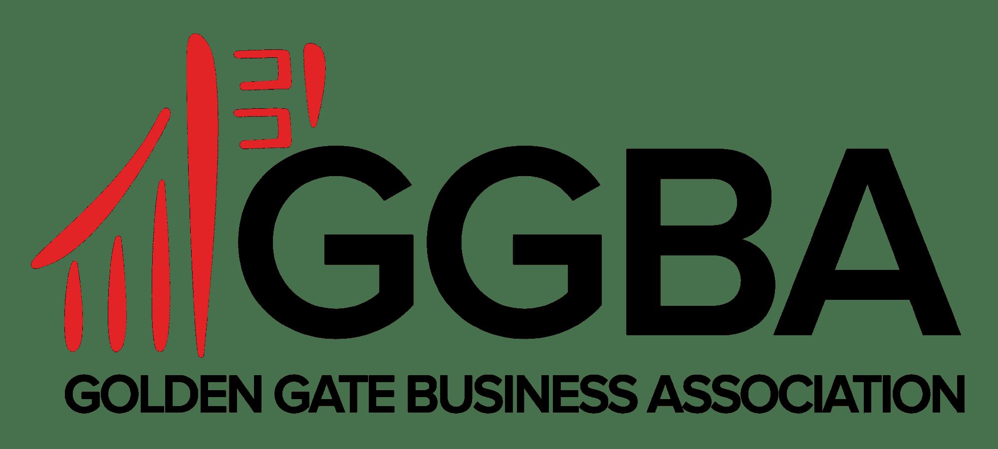 Golden Gate Business Association logo