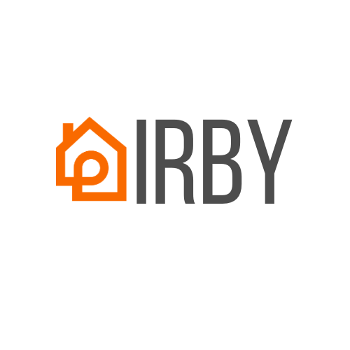 IRBY Home Buyers logo