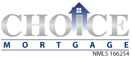 Choice Mortgage logo