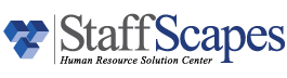 StaffScapes logo