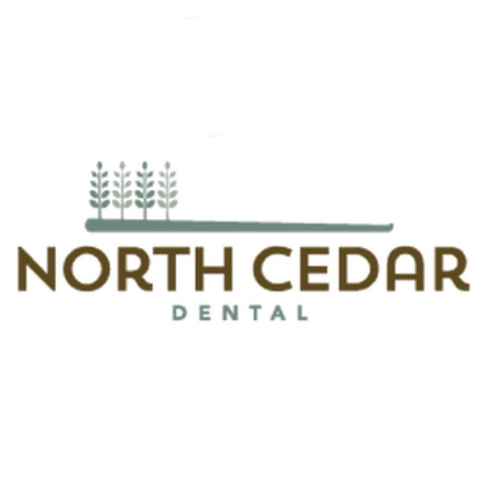 North Cedar Dental logo