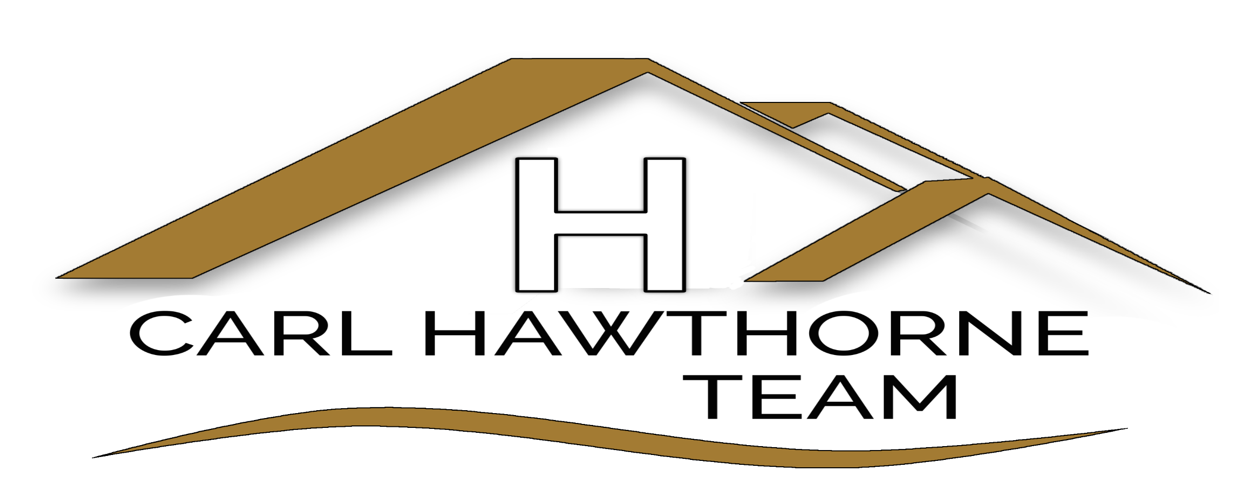 The Carl Hawthorne Team logo