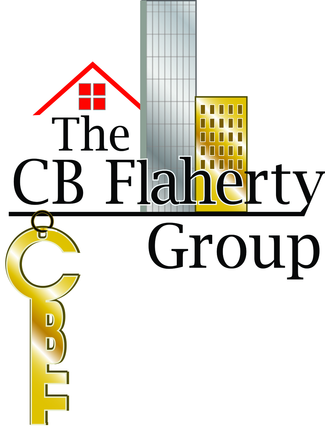 C.B. Flaherty Realty Group logo