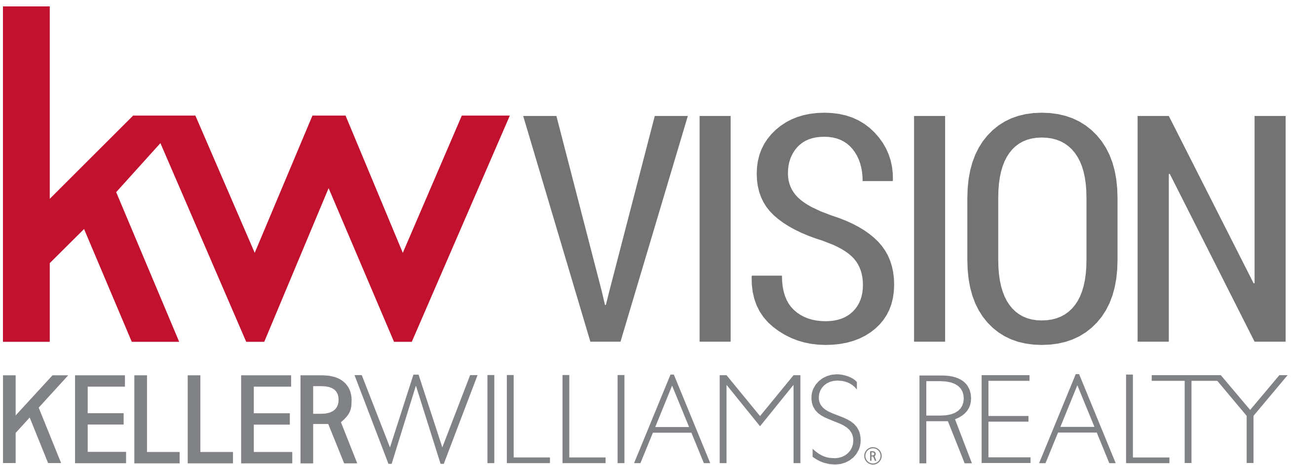KW Vision - Chino Hills logo