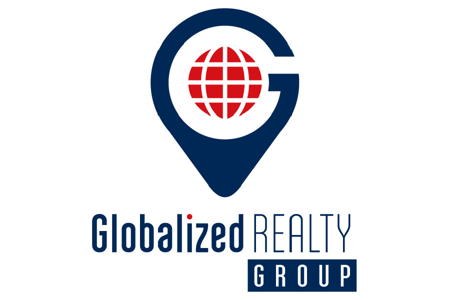 Globalized Realty Group logo