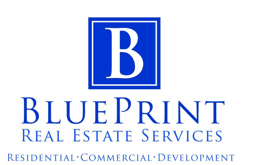 BluePrint Real Estate Services logo
