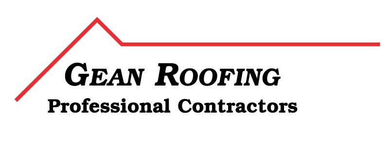 Gean Roofing logo