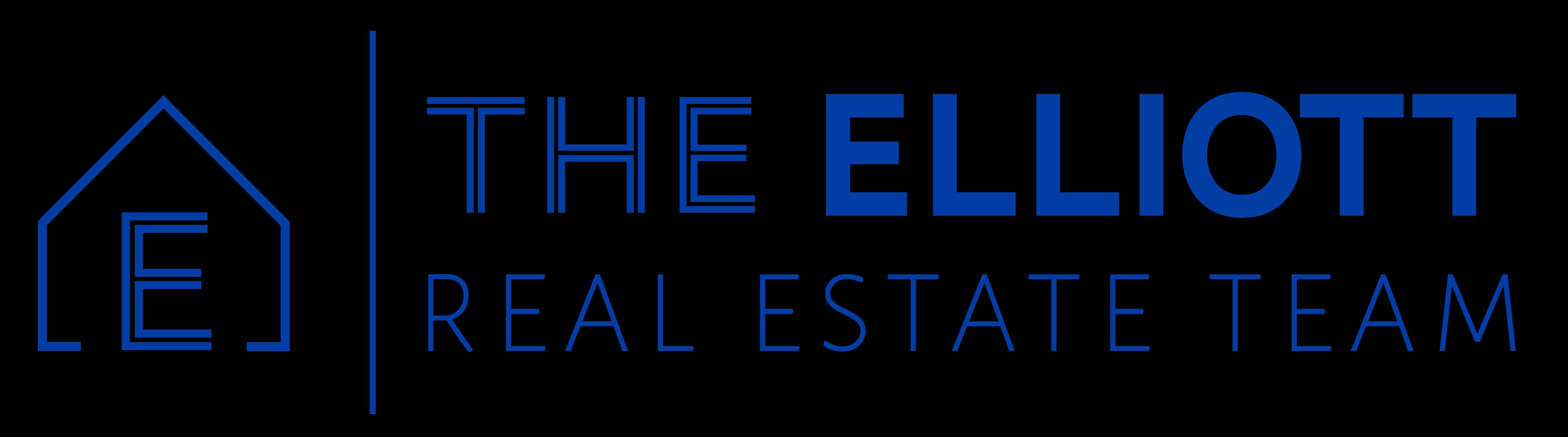 The Elliott Real Estate Team of RE/MAX Action logo