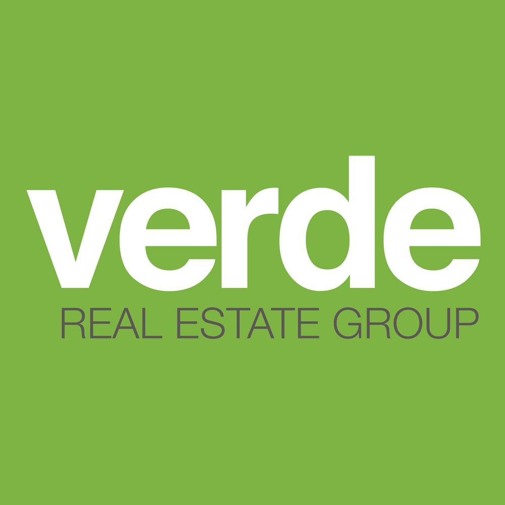 Verde Real Estate Group logo