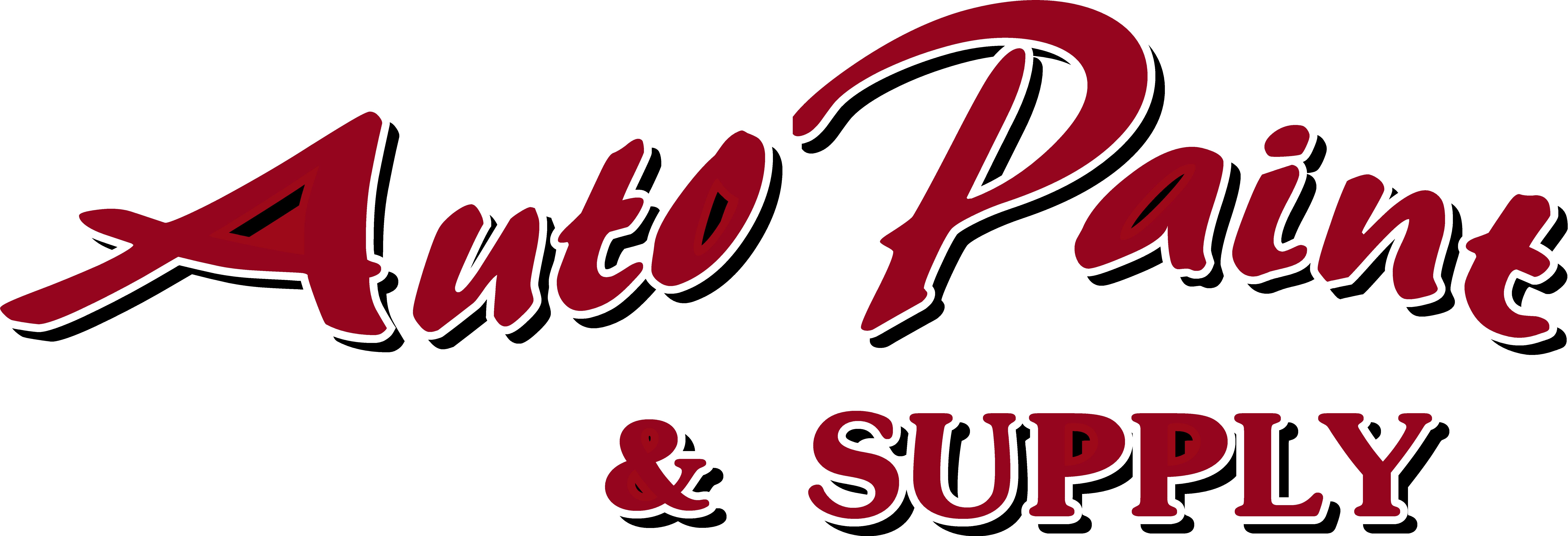 Auto Paint & Supply Co., Inc. logo
