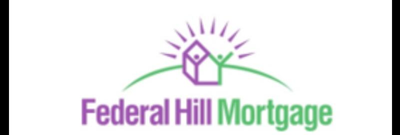 Federal Hill Mortgage logo
