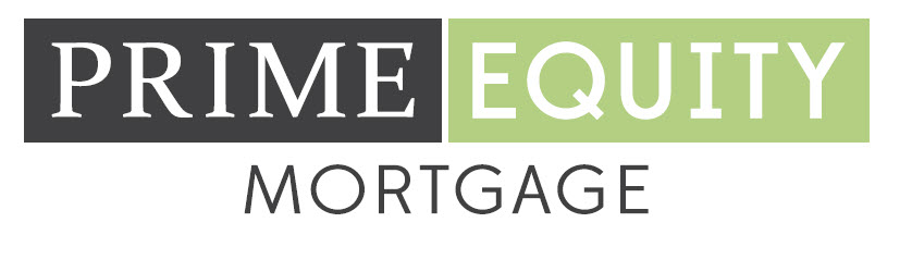Prime Equity Mortgage logo