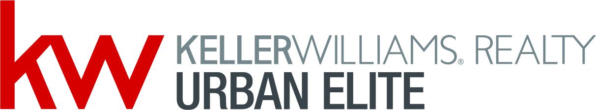 Keller Williams Realty Urban Elite logo