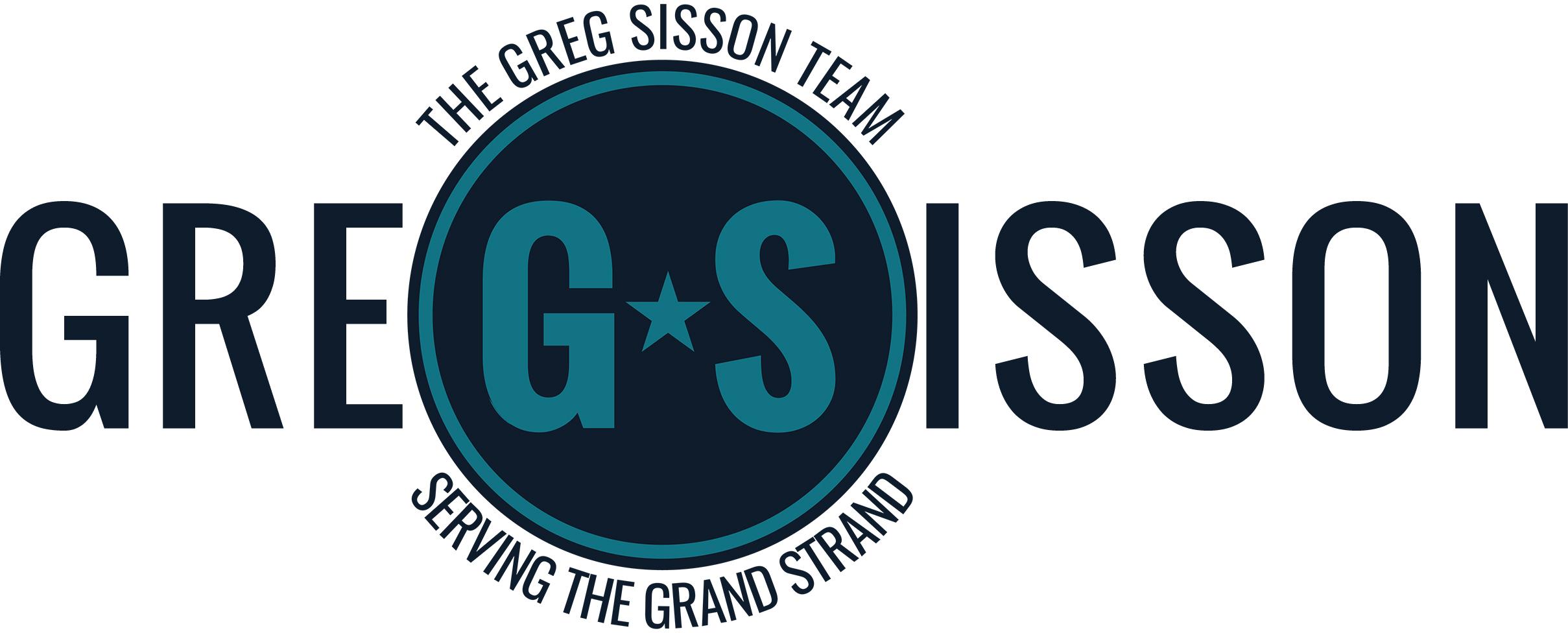 The Greg Sisson Team, EXP Realty logo