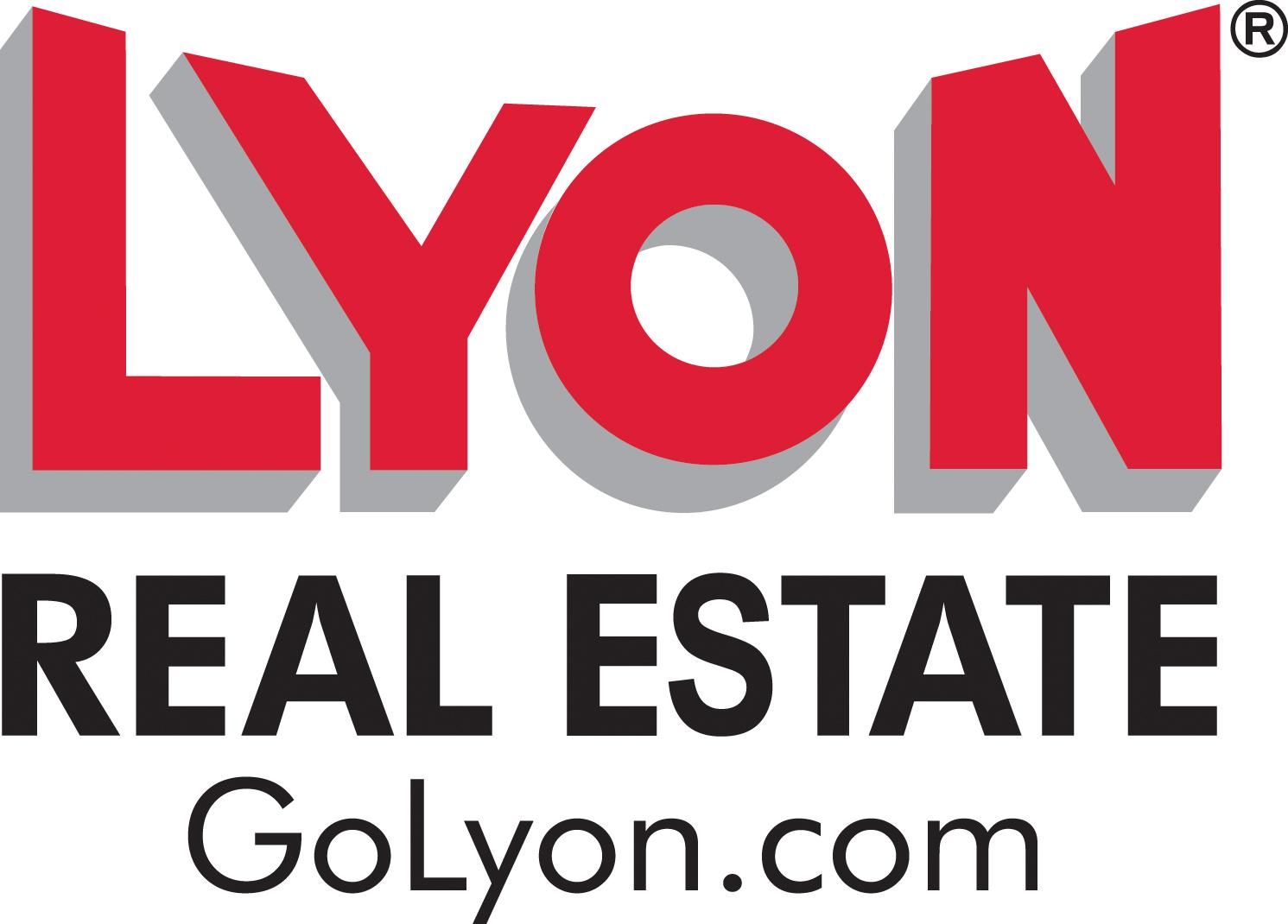 Lyon Real Estate logo